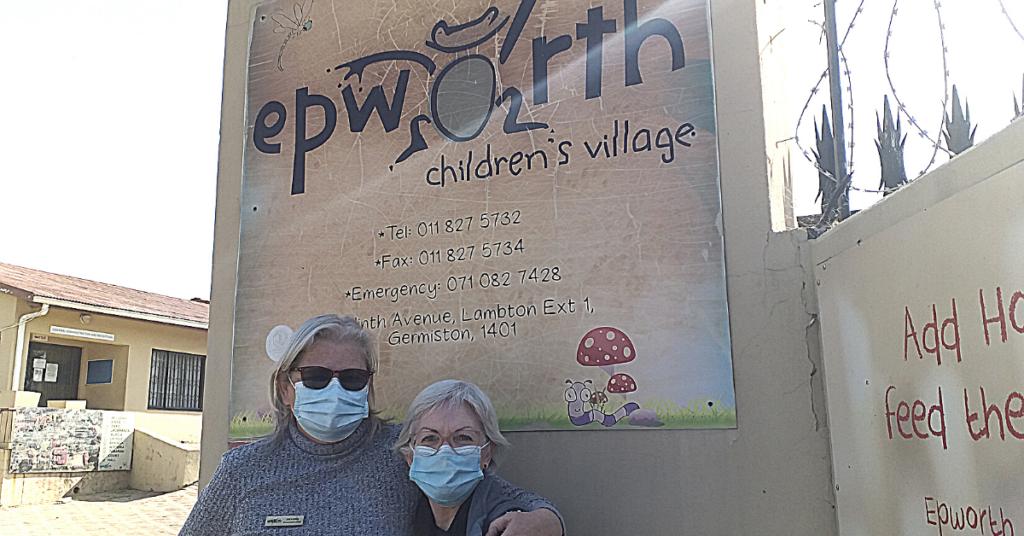 Epworth Children's Village