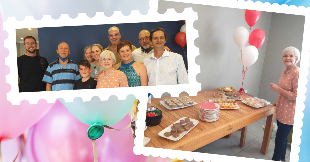 Hope at Hand new premises opening Edenvale